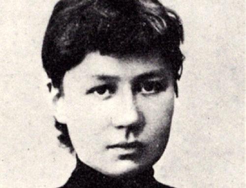 Il dono di Johanna Bonger Van Gogh (di Valeria Pietrunti)