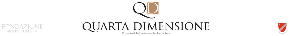 Quarta Dimensione Logo