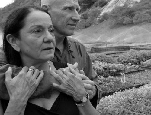 Sebastião Salgado, il fotografo dell'umanità dolente  (di Fausto Franceschini)