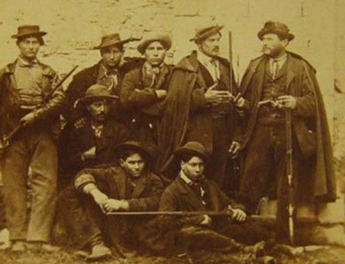 Gli Alberi della Libertà a Ripalimosani e Montagano nel 1799. Fatti di briganti, di sangue e di libertà (di Gaetano Caterina)