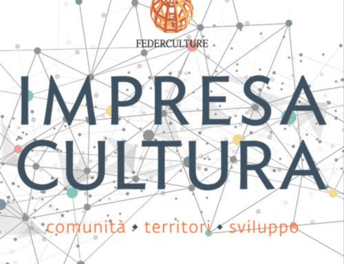 Facciamo vivere la cultura italiana, diamole ossigeno: l'appello arriva da Federculture (#unfondoperlacultura)