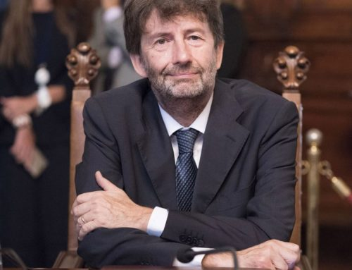 Fondo straordinario per la Cultura, la Fondazione firma l'appello al Ministro Franceschini