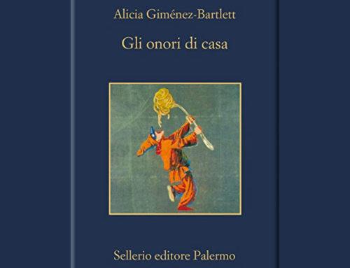 """Letture in quarantena, """"Gli onori di casa"""" di Alicia Giménez-Bartlett (di Michele Mignogna)"""