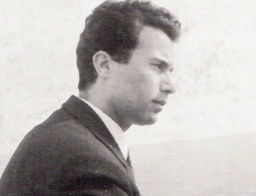 Nicola Iacobacci, a due anni dalla scomparsa (di Giovanni Mascia)
