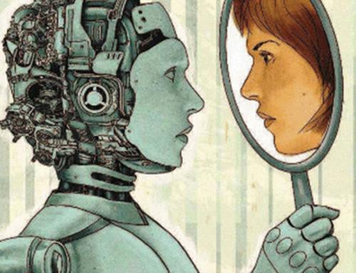 Uomo, il futuro (di Carol Guarascio)