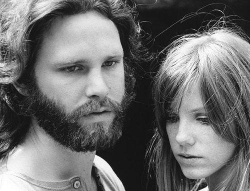 Jim Morrison è vivo? (di Lino Rufo)