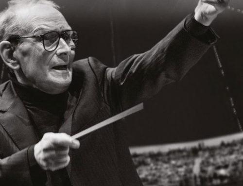 Ciao Maestro (di Michele Messere)