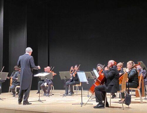 """Il tempo della musica e il tempo della vita. Al Savoia l'orchestra """"Benedetto Marcello"""""""