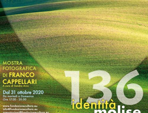 136 scatti per raccontare l'identità del Molise. Dal 31 ottobre al via la mostra di Franco Cappellari