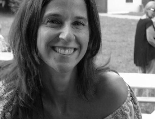 Il mondo, la vita, la natura e il tempo. Intervista a Ilaria Boffa (di Carol Guarascio)