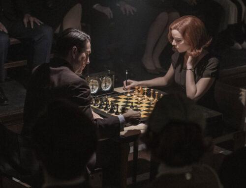 La regina degli scacchi e l'eterna storia del traduttore traditore  (di Giovanni Mascia)