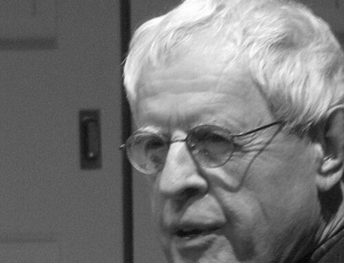 Intervista immaginaria a Charles Simic (di Carol Guarascio)